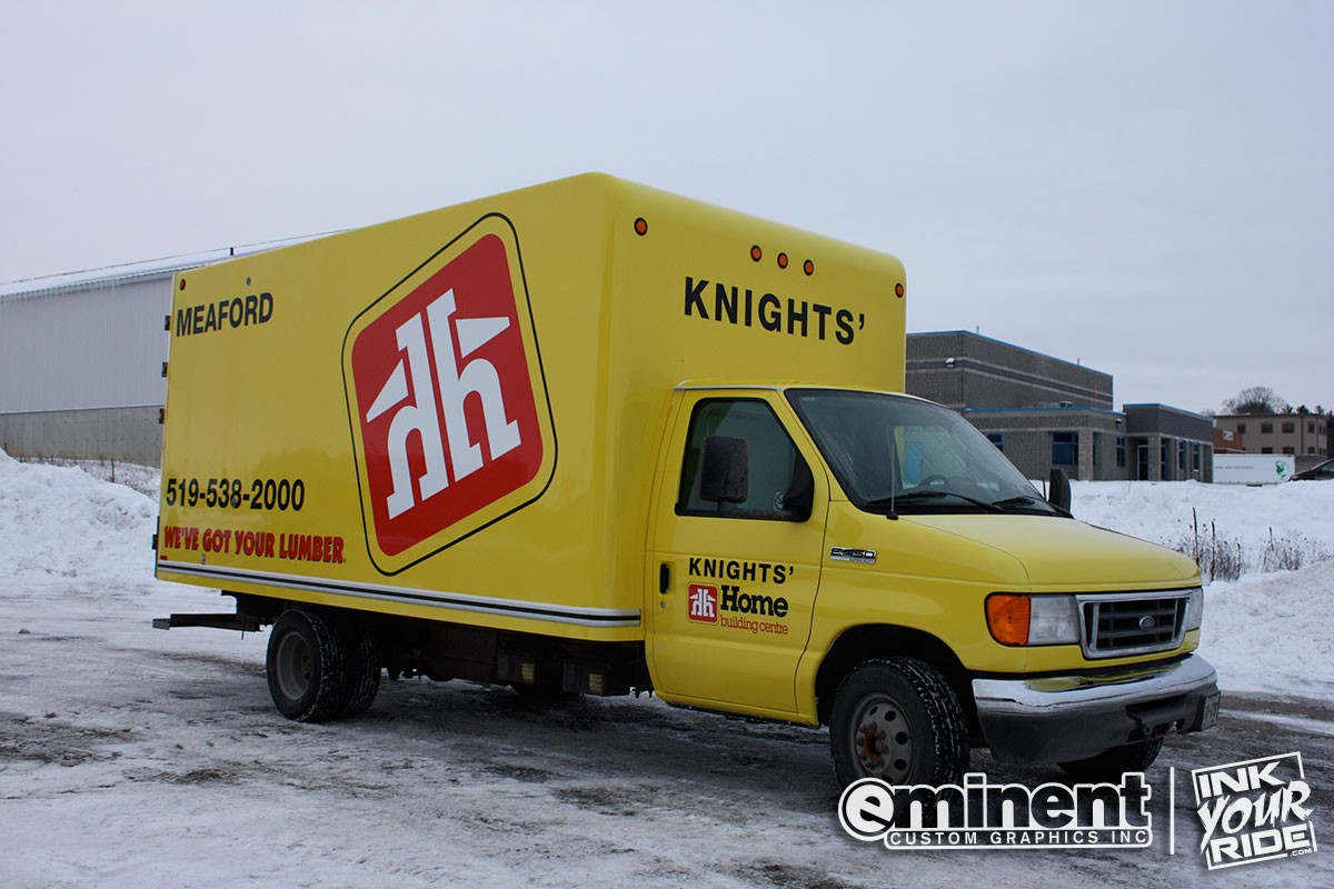 cube-van-wrap-home-hardware-knights-color-change