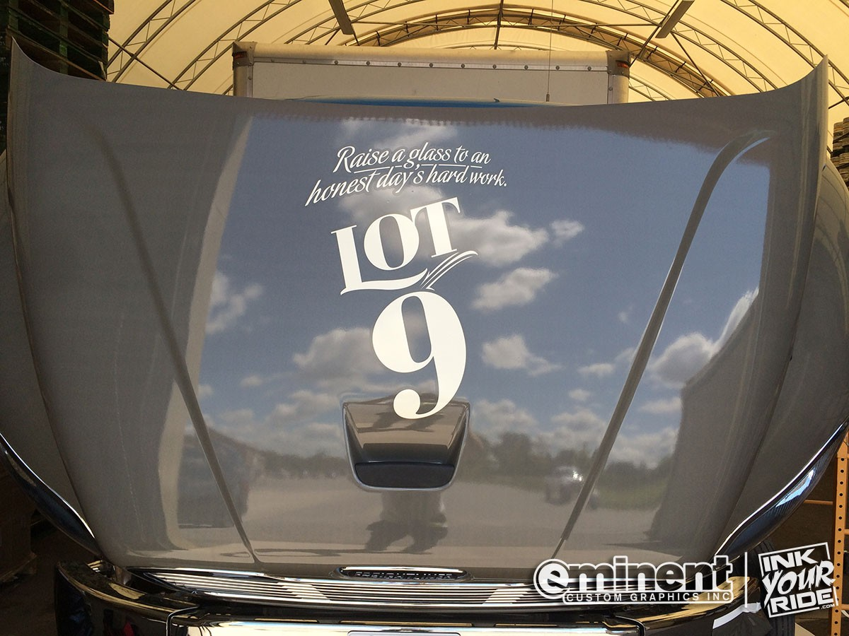 hood-wrap-graphics-lot9-creemore-springs