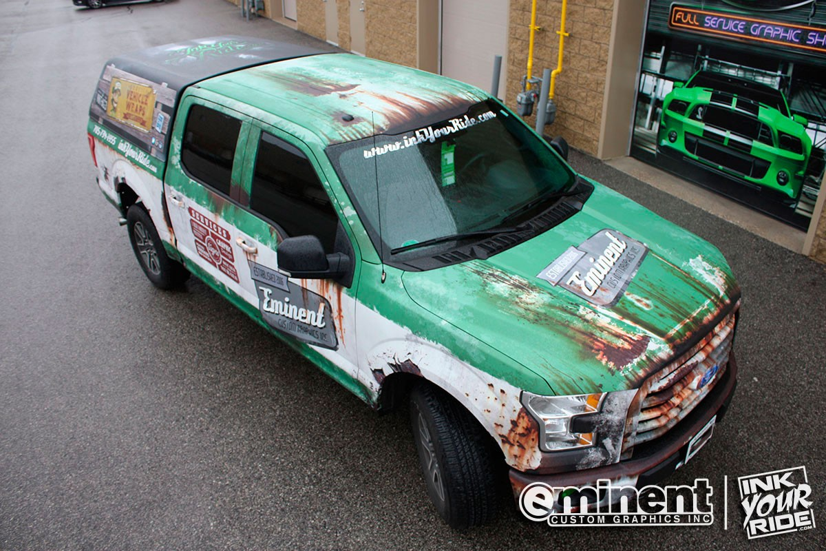 rust-truck-wrapford-f150-matte-Avery-ink-your-ride