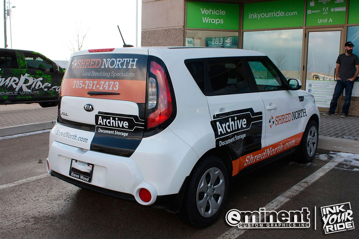 shred-north-kia-graphics-decals-advertising-wrap