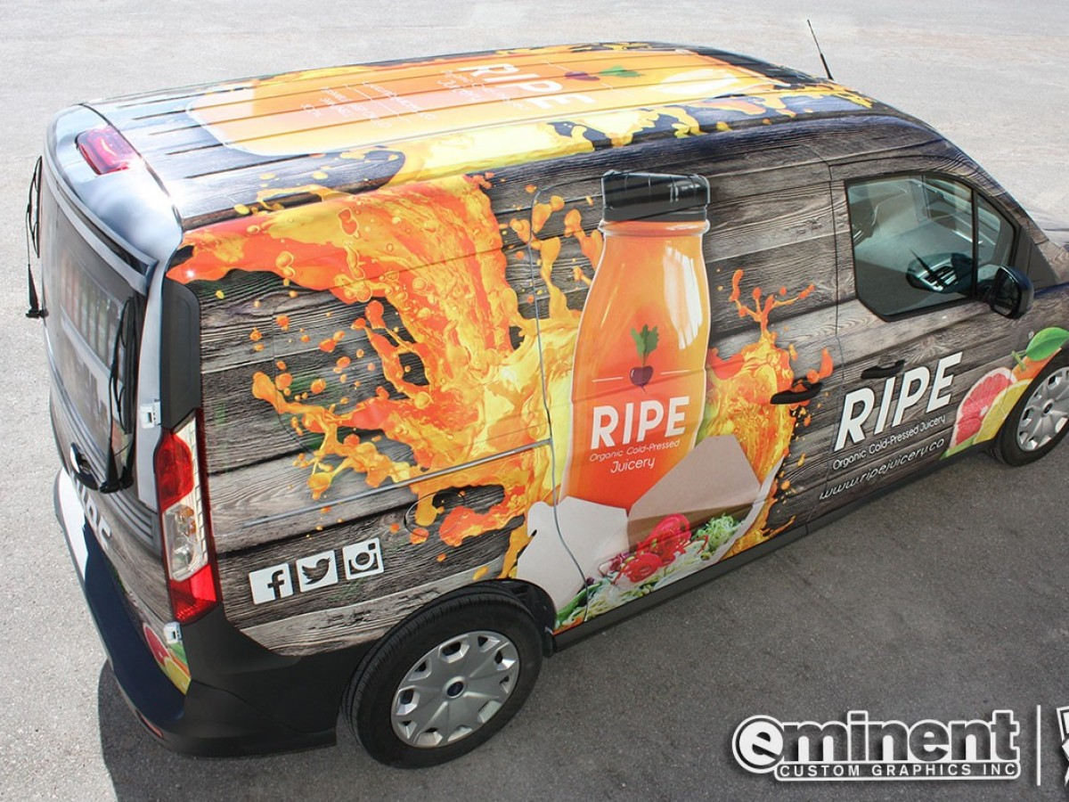ripe-juicery-wrap-barrie-graphics-advertise