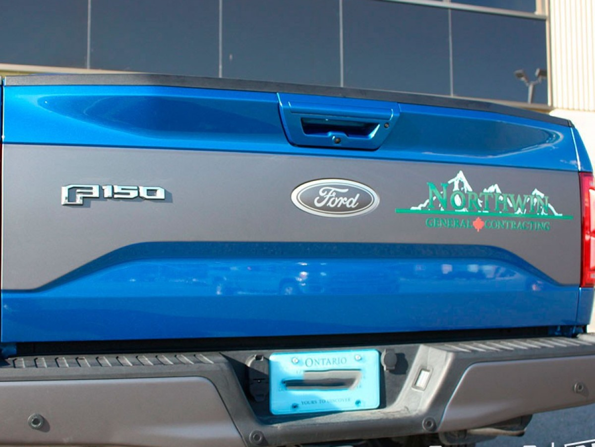 ford-tailgate-wrap-graphics-custom-logo